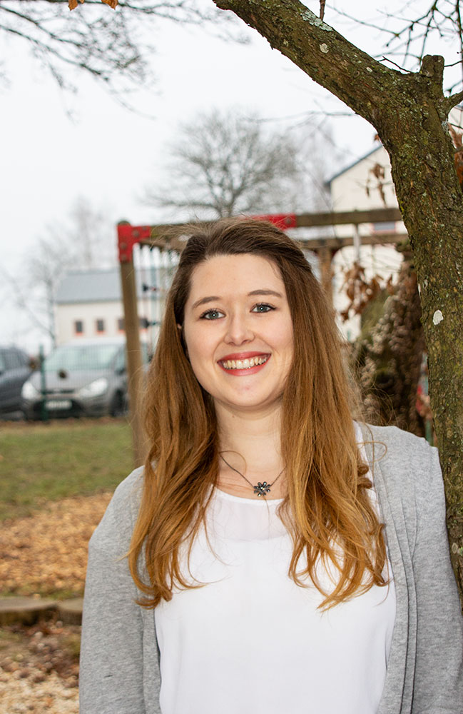 Sophia Stolz